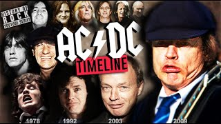 AC/DC NEW BIO 2020 | Songs, Members, Albums, Tour, Data 1971-2020