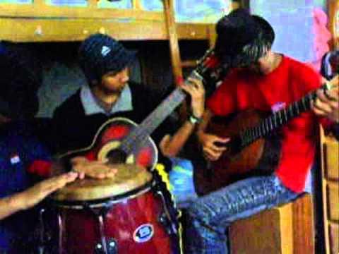 Estoy enamorado-wisin yandel-guitarra acustica-como tocar