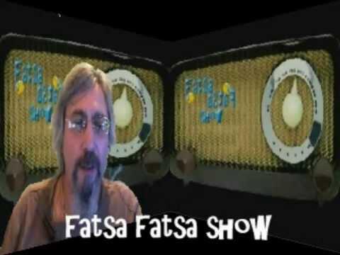 DJ Gosh Fire ft on FatsaFatsaTvShow hosted by Kim Nicolaou