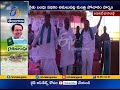 Watch TS Speaker, Min Pocharam dance moves