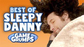 Sleepy Danny Moments - Game Grumps Compilations