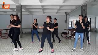 Nhảy dân vũ Pokemon Go (Khoa CNTT & TT Đại Học Cần Thơ)
