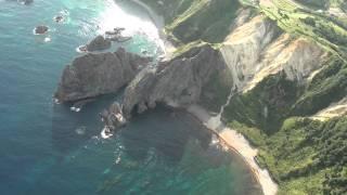 積丹岬 by T Muramoto on YouTube