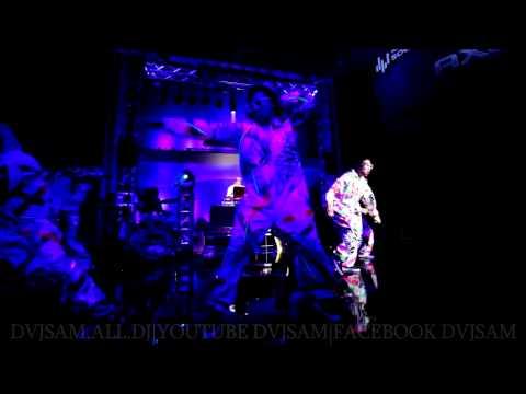 Electrokid feat. LMFAO - Eye Of The Tiger(DVJ SaM Mash Up)(DVJ SaM Video Edit) 2012