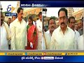 Suman visits Tirumala, speaks on Actors support to SCS