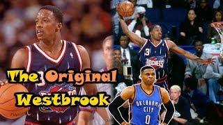 How GOOD Was Steve Francis Actually?