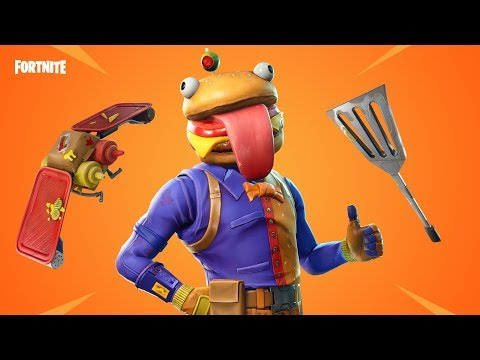 *NEW* BEEF BOSS SKIN IS BACK IN THE FORTNITE ITEM SHOP! May 25, 2020 Item Shop
