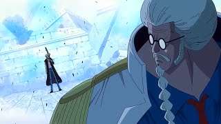 One Piece - Sengoku & Law [HD]