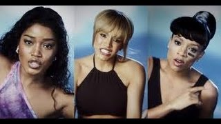 TLC MOVIE CrazySexyCool Behind The Scenes