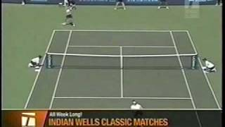 Conchita Martinez Vs Steffi Graf  7.mp4