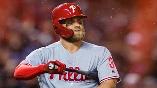 "Bryce Harper Phillies Mix~ ""Old Town Road"" Lil Nas X"