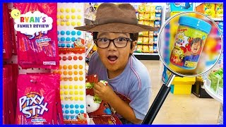 Ryan going Undercover at 5 below to see if anyone recognize him!!!