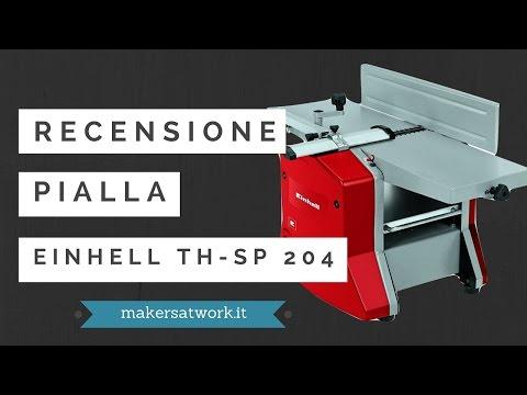 Recensione pialla parkside peh 950 kh 3131 for Seghetto alternativo lidl