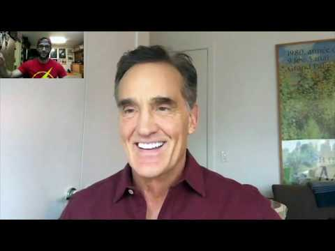 DCN Exclusive: John Wesley Shipp Talks Elseworlds & Flash with DC Comics News
