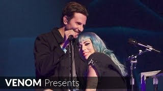 Lady Gaga, Bradley Cooper - Shallow (Live at ENIGMA)