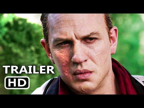 CAPONE Trailer (2020)