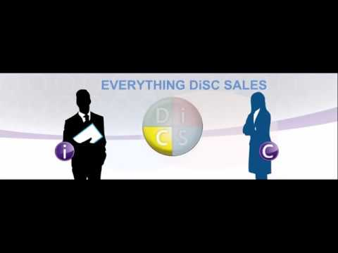 Everything DiSC® Sales Profile - Learn About It
