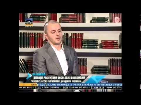 """Radioterapia modernă - Emisiunea """"De Gardă"""" la Money Channel"""