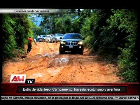 Estilo de vida Jeep desde Venezuela (segunda parte)