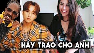 Fan Nữ Điên Cuồng Nhảy Theo HÃY TRAO CHO ANH - Sơn Tùng MTP (Reaction!)