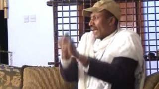 Kibebew Geda (Comedy)