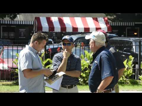 2016 Fasig-Tipton Saratoga Sale Preview