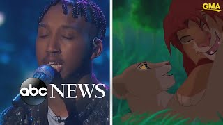 'American Idol' top 10 contestants reveal classic Disney song renditions