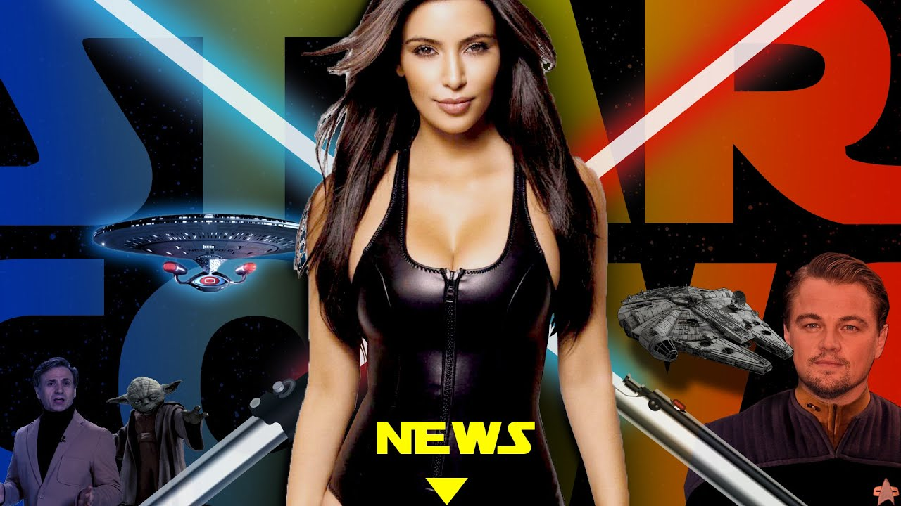ver el video Star Cows IV y Kim Kardashian