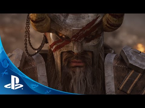 The Elder Scrolls Online | PS4™ Trailer