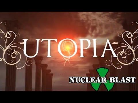 EPICA - Unchain Utopia (OFFICIAL LYRIC VIDEO)