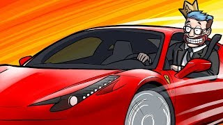 THE KING IS BACK!! - GTA5 Funny Moments Races (Grand Theft Auto 5 Gameplay)