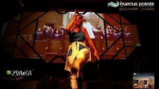 #HAPPY by Pharrell Williams #Dance #Choreography #ZUMBA - #Fitness - #Routine #Basic - #Easy  #HD