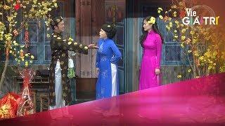 Hài Tết Việt Hương - Chàng rể hotboy | Xuân Kỷ Hợi 2019