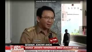FULL VIDEO - AHOK Marah Semprot Reporter TV ONE (ORIGINAL) ᴴᴰ