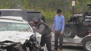 Bruce Jenner Responds to Fatal Crash