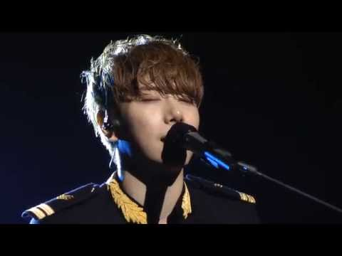 박효신 - 야생화 HAPPY TOGETHER in 부산