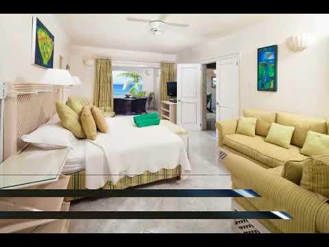 Rent A Private Villa At Barbados