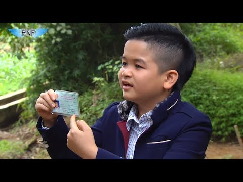 Phim Hài 2018 - Thằng ranh con Vắt mũi chưa Sạch - Phim Hay Cười Vỡ Bụng Mới Nhất 2018