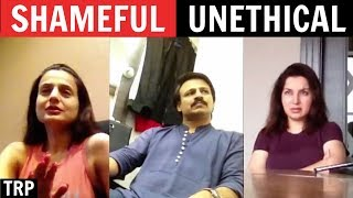 The Shocking & Dark Side Of Bollywood Celebrities Exposed