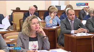 Губернатор Виктор Назаров пообещал наказывать чиновников рублём