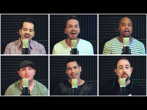 "m-pact - ""Signed, Sealed, Delivered I'm Yours"" by Stevie Wonder (a cappella cover)"