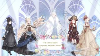 Love Nikki-Dress Up Queen  now available FREE on Android!