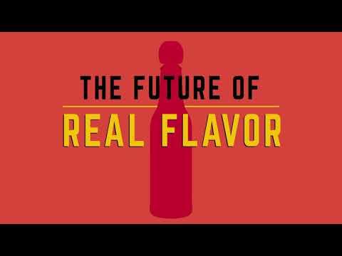 Cholula and simplehuman Unveil World's First Hands-Free Hot Sauce Dispenser