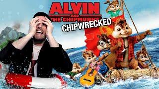 Alvin and the Chipmunks: Chipwrecked - Nostalgia Critic