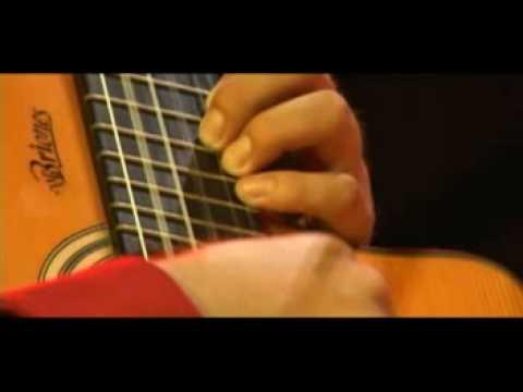 CAJATAMBINA-Concierto de Guitarra Andina-David Vega Rivera