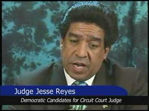 Judge Jesse Reyes, 411 Seg 3 - YouTube