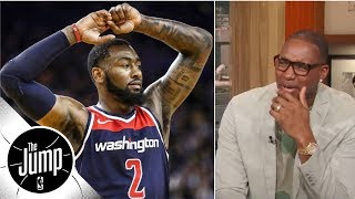 Should the Wizards trade John Wall? | The Jump