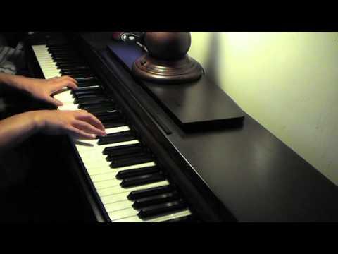 楊丞琳 Rainie - 天使之翼 *kaikai* piano 鋼琴版