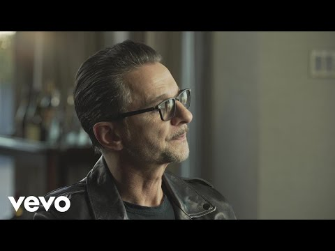 Depeche Mode - Cover Me (Behind the Song)