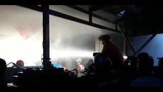 PADAM!!! Kebakaran Pasar Kliwon Akhirnya Padam